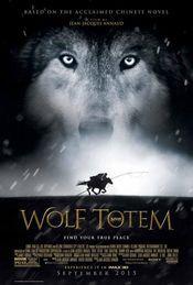 Wolf Totem (Le Dernier Loup)