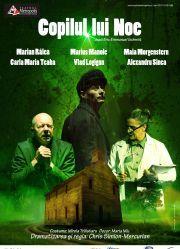 Piese de teatru din Bucuresti - Copilul lui Noe
