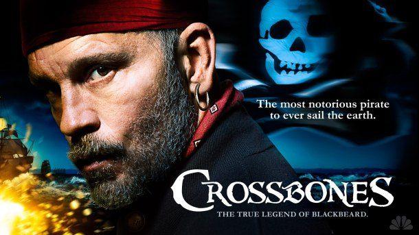 Crossbones (2014)