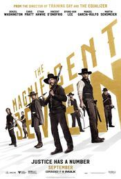 Cinema - The Magnificent Seven