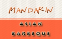 Mandarin Asian Barbeque Baneasa