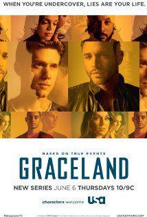 Graceland (2013)