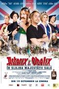 Asterix & Obelix: În slujba Majestatii Sale (Asterix et Obelix: Au Service de Sa Majeste) (2012)
