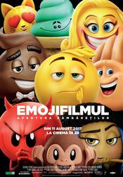 The Emoji Movie 3D (2017)