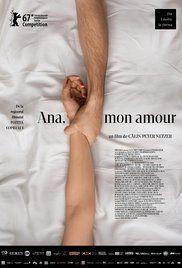 Cinema - Ana, mon amour