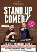 Spectacole din Romania - Stand-Up Comedy ca la iUmor!