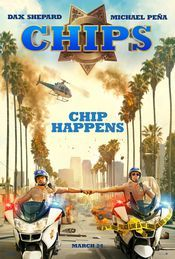 Cinema - Chips