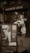 Magazin de cafea - Leonard Caffe