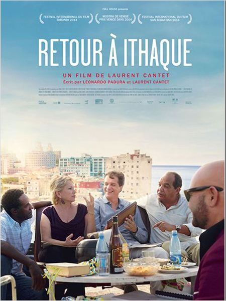 Retour à Ithaque (Return to Ithaca) (2014)