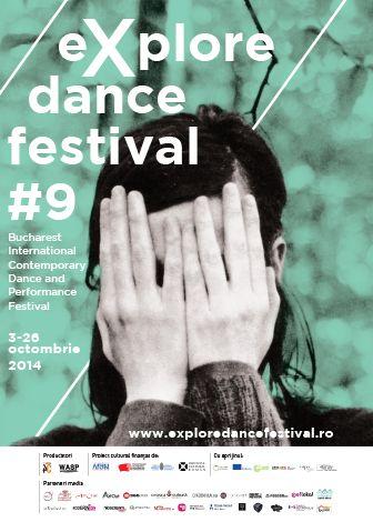 Festivaluri - eXplore dance festival