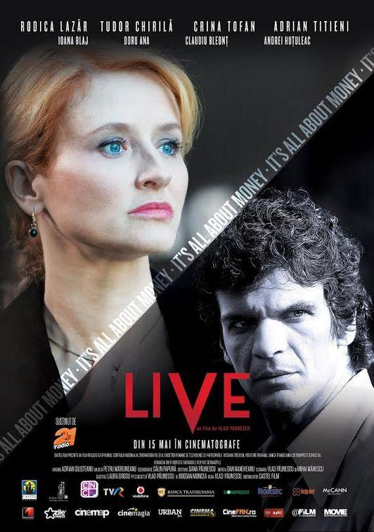 Cinema - Live