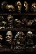 Cinema - Texas Chainsaw 3D