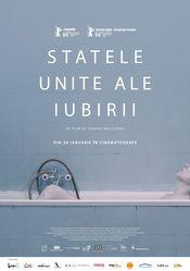 Zjednoczone stany milosci (Statele unite ale iubirii) (2016)