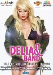 Delia Band