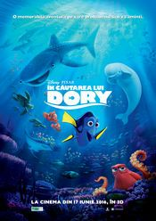 In cautarea lui Dory (Finding Dory)