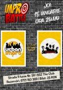 Impro Battle - Urban Impro vs. Backstage Boys