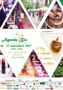 Agenda Bio#6 - editie de toamna - in gradina
