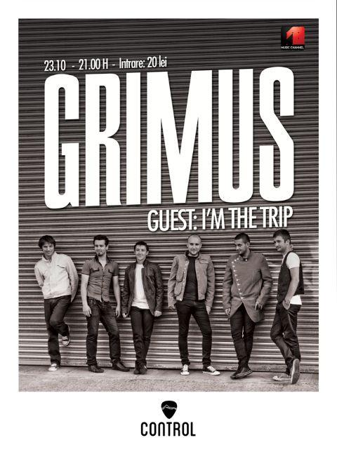 Concerte - Grimus