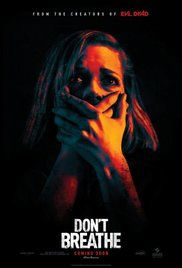Cinema - Don't Breathe