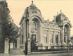 Palatul H. Spayer