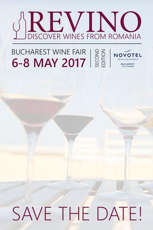 Targuri din Romania - ReVino Wine Fair 2017