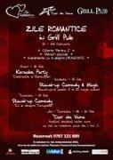 Alte evenimente - Zile romantice