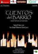 """Concerte din Bucuresti - """"Cuentos del Barrio"""" - Concert de Muzica Sud-Americana, Live"""