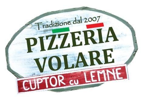 Pizzeria Volare