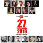 Workshops din Bucuresti - Social Media Summit Bucuresti 2019