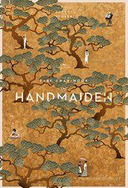 Ah-ga-ssi (Mademoiselle/The Handmaiden ) (2016)