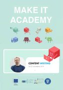Workshops din Bucuresti - Curs Content Writing