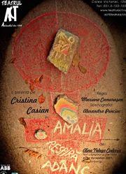 Piese de teatru - Amalia respira adanc