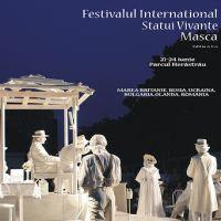 Bucurestenii sunt asteptati la Festivalul International de Statui Vivante, in Parcul Herastrau