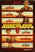 The Ridiculous Six (2015)