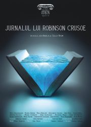 Jurnalul lui Robinson Crusoe