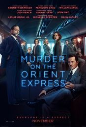 Cinema - Murder on the Orient Express