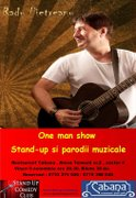 Stand-up comedy si parodii muzicale