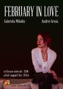 February in Love