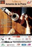 Piese de teatru din Bucuresti - Amanta de la pranz
