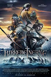 Birkebeinerne (The Last King)