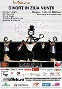 Piese-de-teatru din Romania - Divort in ziua nuntii