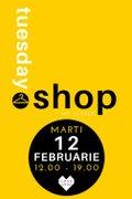 Tuesday Shop