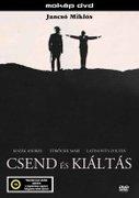 Liniste si strigat (Silence and cry) (Csend és kiáltás) (1968)