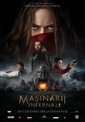 Cinema - Mortal Engines