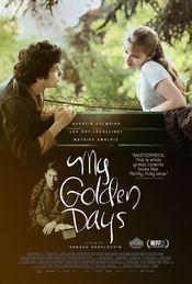 Trois souvenirs de ma jeunesse (My golden days) (2016)