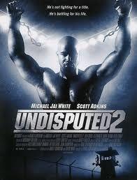 Iceman - Ultimul meci (Undisputed II: Last Man Standing)