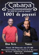 Un alt fel de stand-up - 1001 de povesti #2