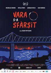 Vara s-a sfarsit (2016)