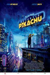 Cinema - Pokémon Detective Pikachu