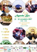 Agenda Bio #7 - pentru un stil de viata sanatos si fericit